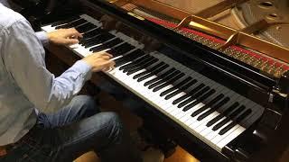 アラベスク 第1番(ドビュッシー)Arabesque No.1 (Debussy)