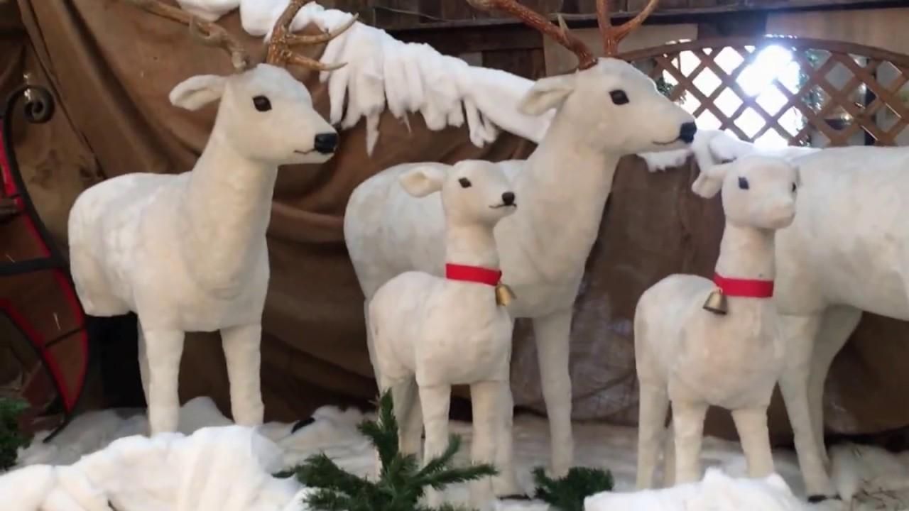 Villaggio Di Babbo Natale Cava Dei Tirreni.Gita A Cava De Tirreni La Scuola Dell Infanzia Buonocore Alla Casa Di Babbo Natale