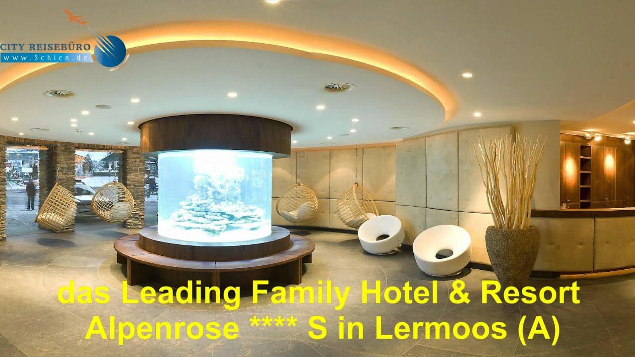 Wellnessurlaub mit Kindern - Kinderhotel Oberjoch und Leading Family Hotel & Resort Alpenrose