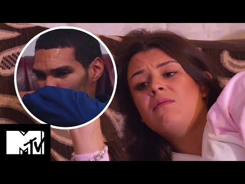 Mia Faces Manley Backlash After She Reveals Her New Man | Teen Mom UK 306