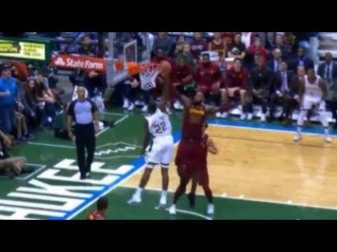 lebron-james-crazy-block-on-middleton-s-dunk-and-wags-finger-at-him