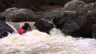 Green River Narrows with Chris Gragtmans