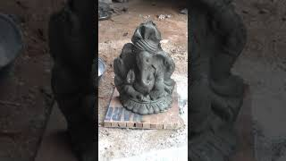 Download How To Make Eco Friendly Mud Clay Ganesha Idol With