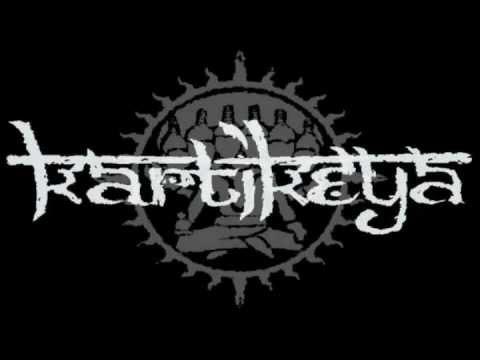 Kartikeya - Eyes like yours! (Shakira metal cover)