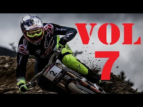 Downhill & Freeride Tribute 2017 Vol.7
