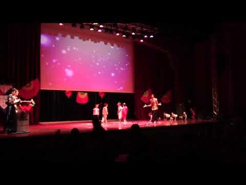 Panama Week 2017 Gala 1