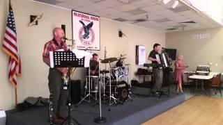 Polka Power 9/20/2015 Yakety Sax Polka