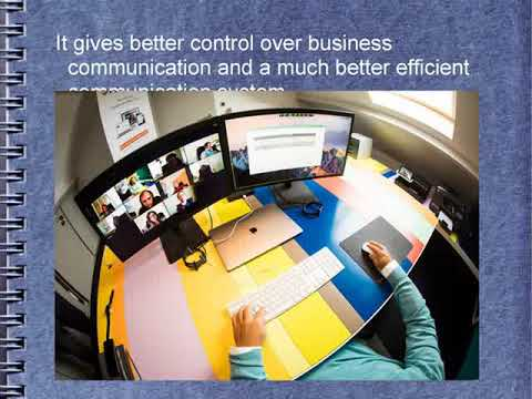 Five Reasons by Fouad-Emmanuel Yazbeck to Support Cloud Telephony