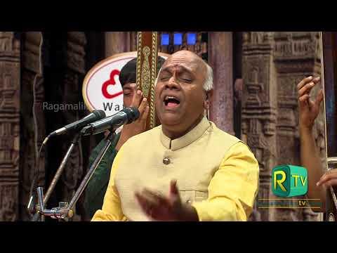 VIJAY SIVA presents DYNAMIC CARNATIC. Charumathi Raghuraman: Violin. J.Vaidhyanathan - Mridangam