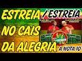 ESTRÉIA DA FREEDOM FM A TOP NOTA DEZ CAIS DA ALEGRIA