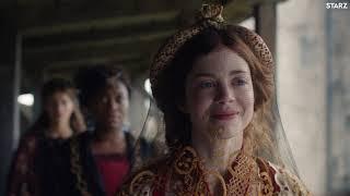 Испанская принцесса (2019, 1 сезон) - трейлер сериала