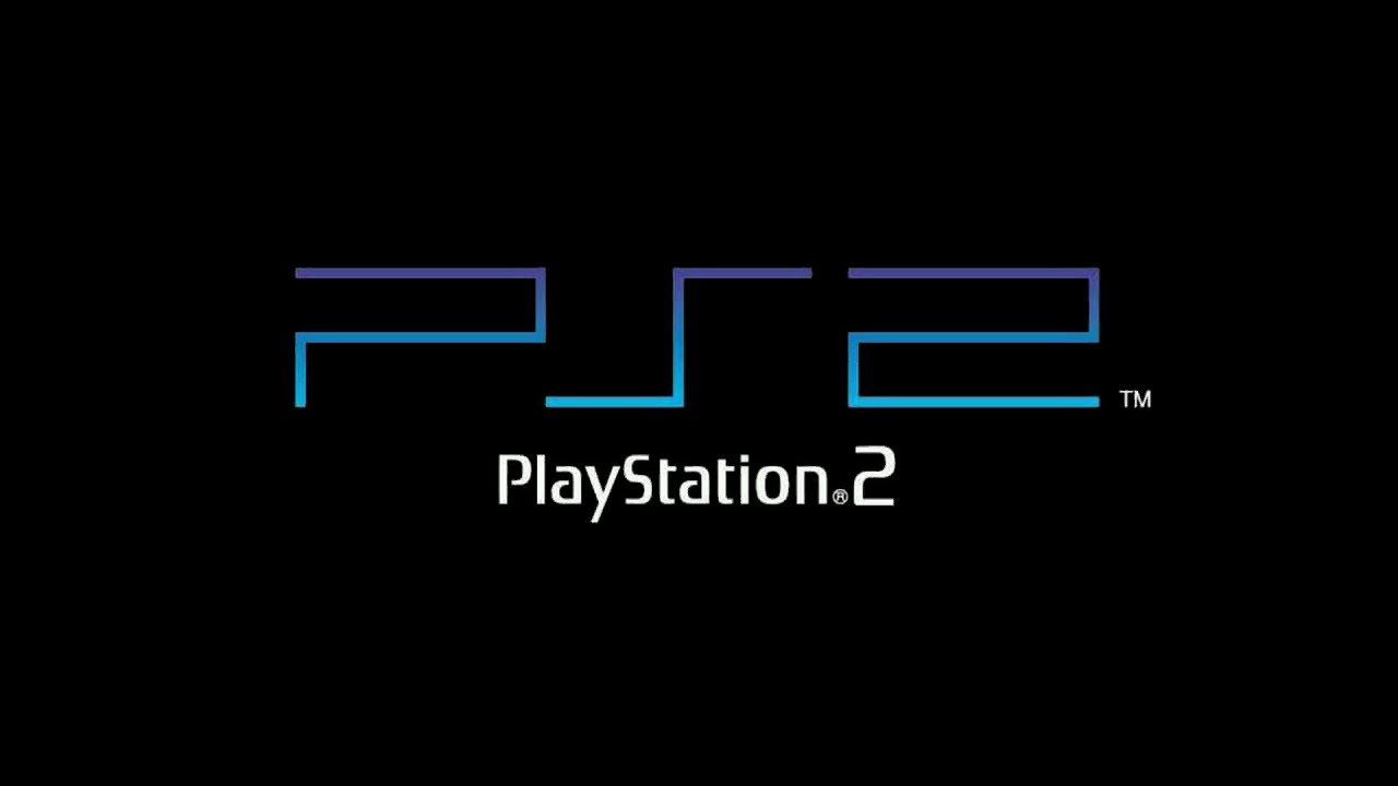 Custom boot logo ps2 boot up sound and text for backward compatible ps3 cecha01 youtube - High resolution playstation logo ...