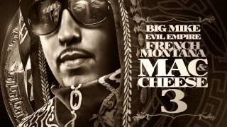 French Montana - Intro (Mac & Cheese 3) (Instrumental)