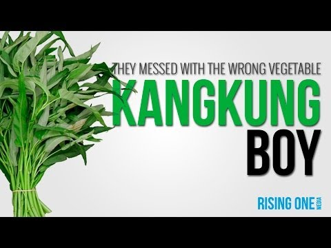 Generate Kangkung Boy Pictures