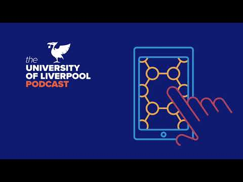 University of Liverpool Podcast episode 15: What if Medicine Becomes a lot More Personal?
