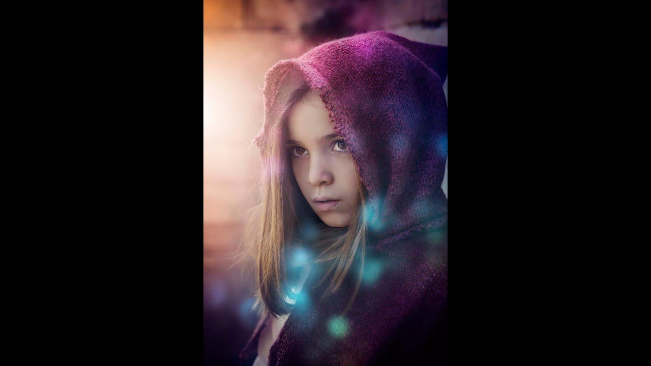 Fine Art Portrait Photography Ideas