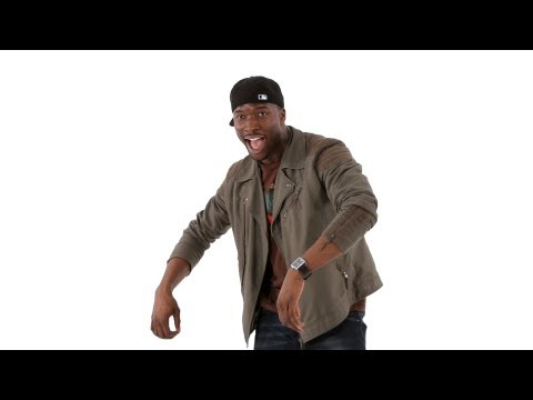 How to Lock | Sexy Dance Moves