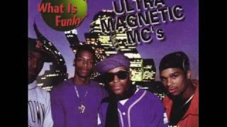 Ultramagnetic MC
