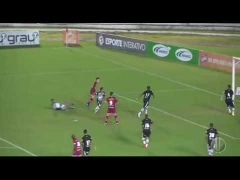 Botafogo PB 0x1 América RN