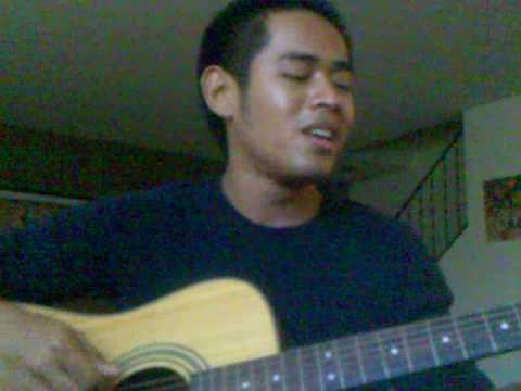 O LOVER! - Jason mraz ACOUSTIC COVER