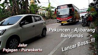 Download lagu Pekuncen ajibarang Pejagan Purwokerto MP3