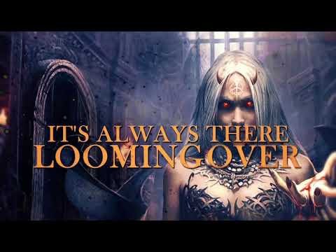 "GRAVESHADOW - ""Widow and the Raven"" (Official Lyric Video)"