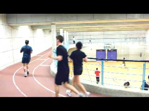 Recreation and Athletics Centre - Ryerson University Video ...