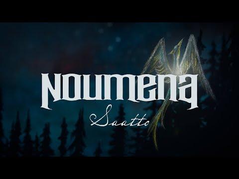 NOUMENA - Saatto (Official Lyric Video)