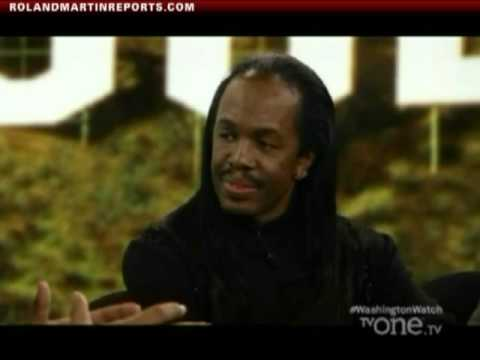 WASHINGTON WATCH: EWF's Verdine White And Ralph Johnson Discuss Longevity In The Music Industry