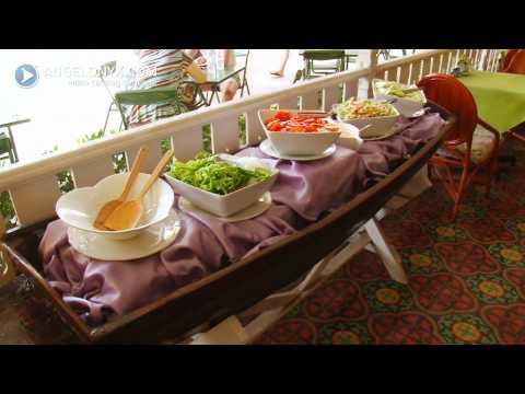 Sawasdee Siam 3★ Hotel Pattaya Thailand