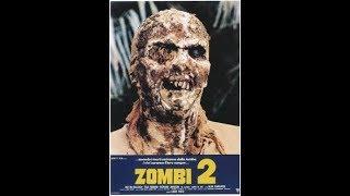 Zombie (1979) - Trailer HD