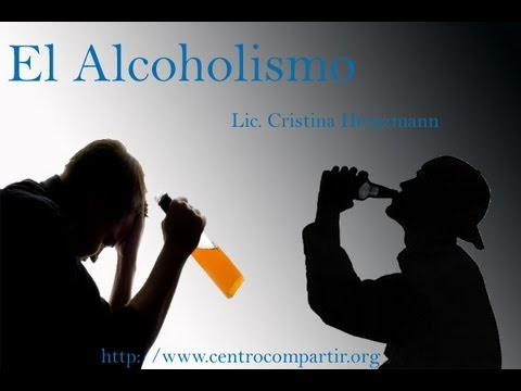El alcoholismo hereditario no es