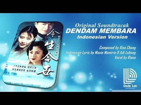 OST DENDAM MEMBARA (Romance Reading / This Live This Generation) Versi Indonesia Original