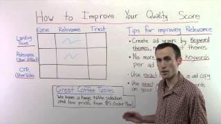 Quality Score Video #4 PPC Power Plays - Daniel Price at Netmark
