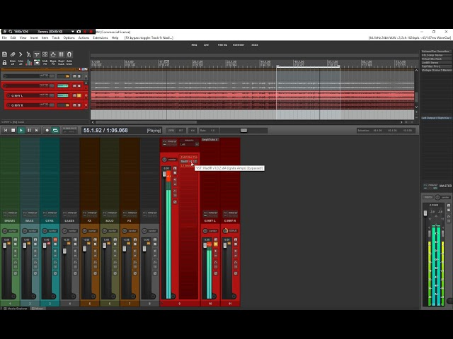 FINALIZER AMPLITUBE 4