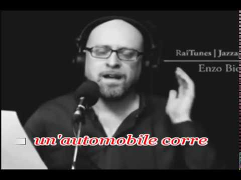 Mario Biondi - L'aquila (vers. acoustic) (karaoke - fair use)