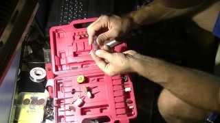 Ремонт аккумулятора Makita BL1830.
