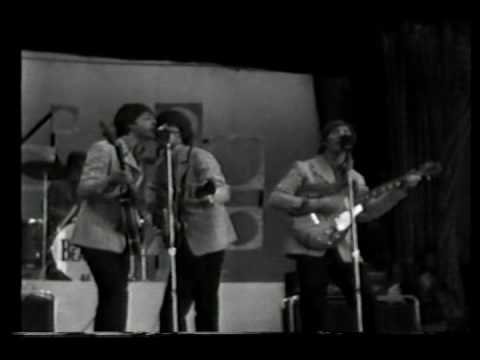 The Beatles Live In Manila July 4 1966