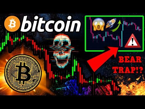 BITCOIN Sentiment TOO BEARISH? One Final DUMP Possible Before MASSIVE BTC RALLY!?