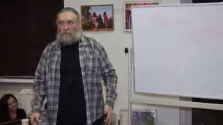 Алексей Капранов. Мужской бермудский треугольник.