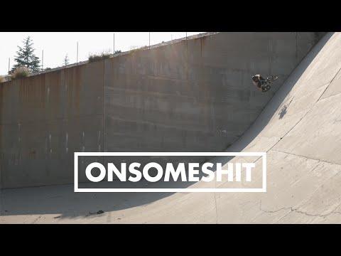 """BMX - Alex Donnachie """"On The Side"""""""