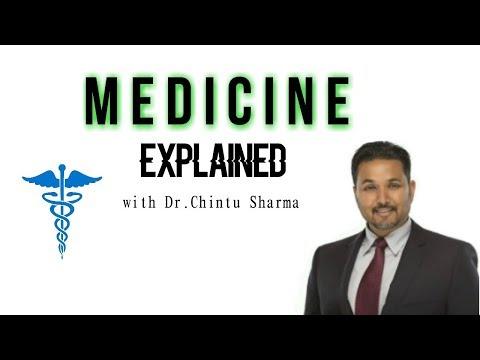 MEDICINE EXPLAINED - a project to make medicine easier