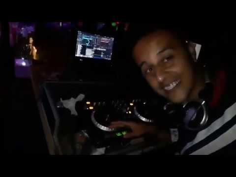 EVENTO DJ ALDO AMORIM IN ACTION