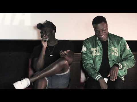 Michael Dapaah & Tom Moutchi on Using Social Media To Go Mai
