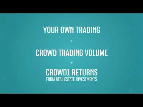 Crowd1 - THE EASIEST EXTRA INCOME THROUGH REVENUE
