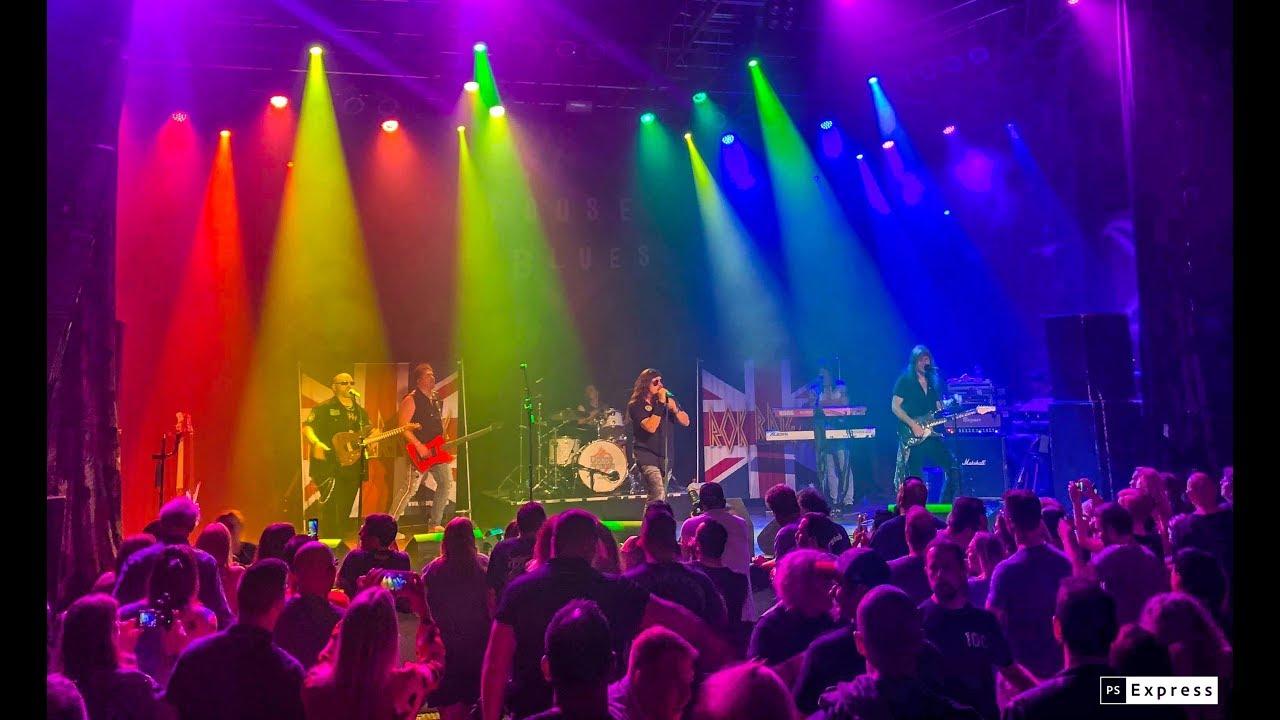 Rok Brigade - Women live