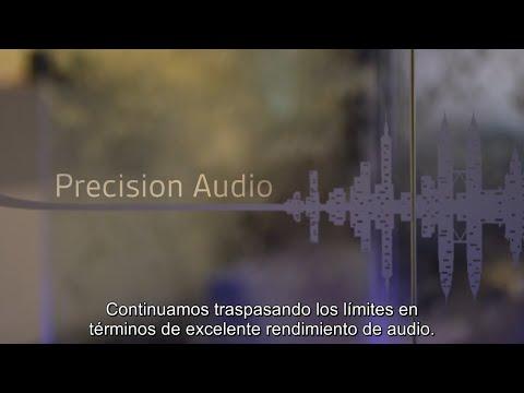 Poly headset serie EncorePro - Precision de Audio - Español