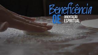 Pão do Amor - Beneficência OE