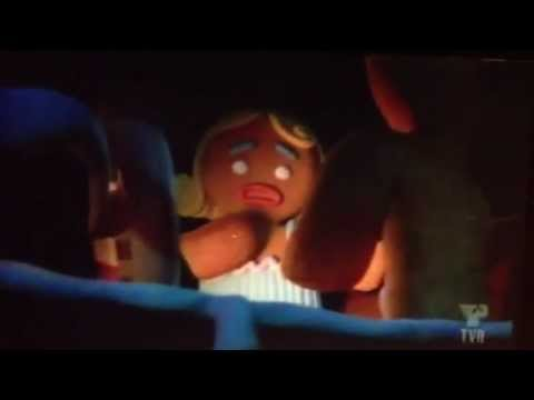 Joyeux Noël Shrek - P'tit Biscuit