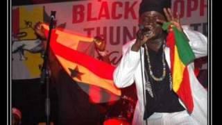 Black Prophet  - Mama Africa